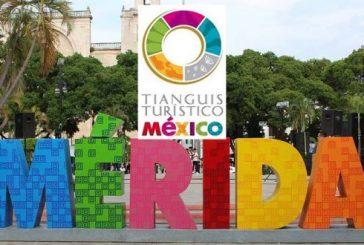 Posponen Tianguis Turístico de México para septiembre