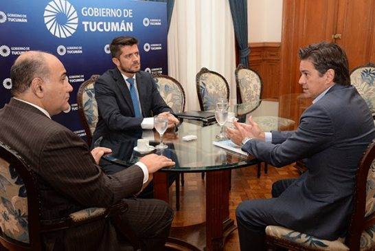El Ente Tucumán Turismo continúa trabajando para garantizar la Salud Pública