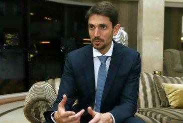 El Presidente Alberto Fernández recibió a las autoridades del Turismo