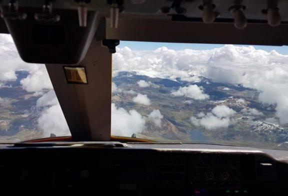 Lufthansa concluyó exitosamente el programa de vuelos de repatriación