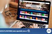 La AHT lanzó su nueva plataforma de capacitación en línea
