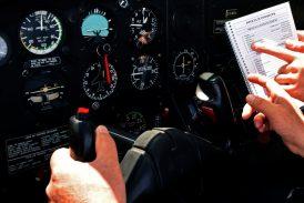 El Gobierno amplió actividades aeronáuticas para pilotos y aeroclubes del interior del país