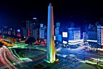 Mi calle es un museo, una iniciativa para conocer Buenos Aires