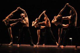 Compañía Nacional de Danza Contemporánea: nuevas obras para disfrutar de manera virtual