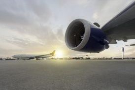 Delta amplía el espacio a bordo entre clientes bloqueando asientos en todas sus aeronaves