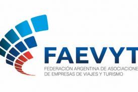 FAEVYT presentó una guía de recomendaciones para las agencias de viajes