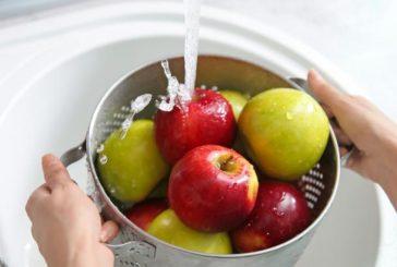 COVID-19: ¿Cómo desinfectar alimentos y superficies para evitar contagios?