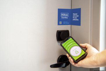 Hilton define un nuevo estándar de limpieza