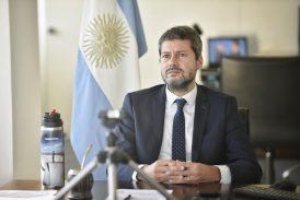 Lammens participó de la reunión de Ministros de Turismo del Mercosur