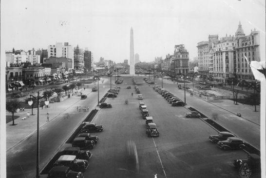 El mayor emblema de la Ciudad, reconocido en todo el mundo, cumple hoy 84 años desde su inauguración