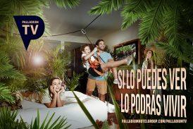 Palladium TV: viajar sin salir de casa es posible