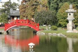 El Jardín Japonés y una propuesta para enfrentar la crisis