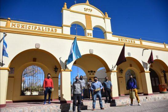 Salta trabaja para restablecer el turismo interno a partir del 1 de junio