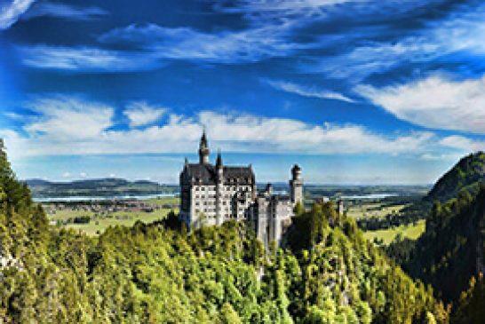 Alemania se abre al turismo de cercanía y continúa con su campaña virtual