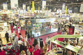 La Feria del Libro de Buenos Aires edición virtual en números