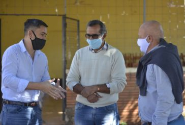 Reuniones en Iguazú y El Soberbio para el sostenimiento del turismo